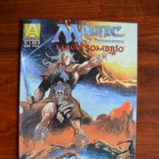 Fumetti: MAGIC - MAGO SOMBRÍO 1. Lote 172444185