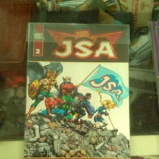 Cómics: JSA N°2 ED PLANETA. Lote 172845907