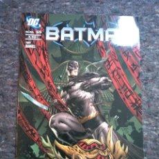 Cómics: BATMAN Nº 55 - VOLÚMEN 2. Lote 183729743