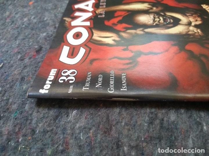 Cómics: Conan La Leyenda nº 38 - Foto 2 - 173071022
