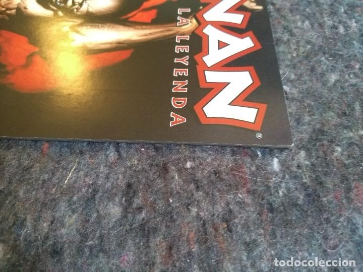Cómics: Conan La Leyenda nº 38 - Foto 4 - 173071022