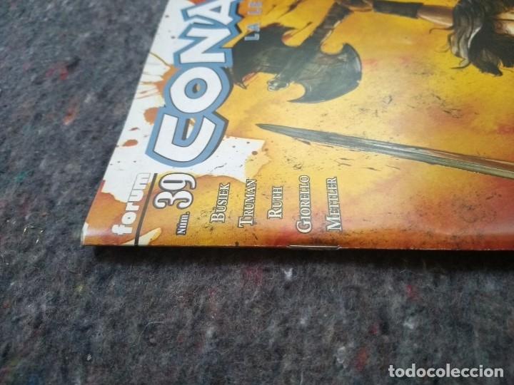 Cómics: Conan La Leyenda nº 39 - Foto 2 - 173071188