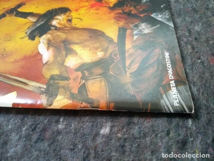Cómics: Conan La Leyenda nº 39 - Foto 3 - 173071188