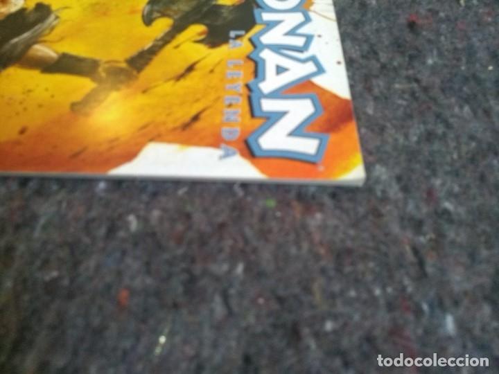 Cómics: Conan La Leyenda nº 39 - Foto 4 - 173071188
