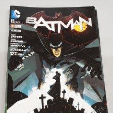 Cómics: BATMAN Nº 35 -SCOTT SNYDER / DC - ECC. Lote 183175268