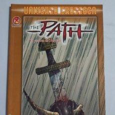 Cómics: THE PATH ESTADO BUENO PLANETA MAS ARTICULOS NEGOCIABLE. Lote 173821672