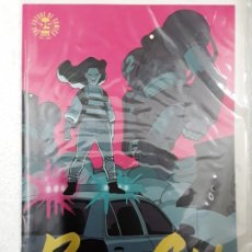 Cómics: PAPER GIRLS 16 (GRAPA) - BRIAN K. VAUGHAM, CLIFF CHIANG - PLANETA CÓMIC. Lote 173909605