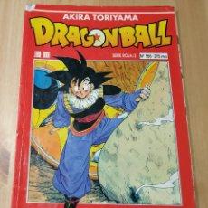 Cómics: COMIC DRAGON BALL , SERIE ROJA AKIRA TORIYAKA , PLANETA DEAGOSTINI NUMERO 155. Lote 174106304