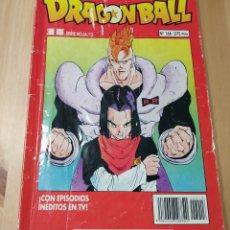 Cómics: COMIC DRAGON BALL , SERIE ROJA AKIRA TORIYAKA , PLANETA DEAGOSTINI NUMERO 166. Lote 174106329