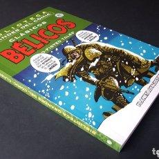 Cómics: DE KIOSCO CLASICOS BELICOS 2 BIBLIOTECA GRANDES DEL COMIC PLANETA. Lote 174231434