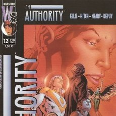 Cómics: COMIC014 THE AUTHORITY Nº12 ELLIS, HITCH, NEARRY, DEPUY. Lote 174265284