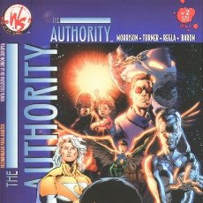 Cómics: COMIC014 THE AUTHORITY Nº2 VOL.2. Lote 174266187