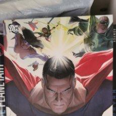Comics : ABSOLUTE KINGDOM COME. Lote 174385255
