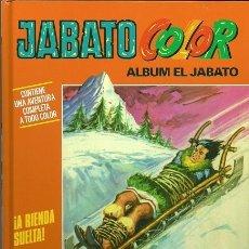Comics: JABATO COLOR PLANETA DEAGOSTINI Nº 46. Lote 175911874