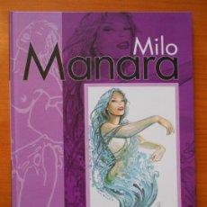 Cómics: LA TRAMPA - MILO MANARA - PLANETA - TAPA DURA (HJ). Lote 176170530