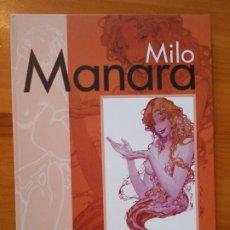 Cómics: KAMASUTRA - MILO MANARA - PLANETA - TAPA DURA (HJ). Lote 176172005