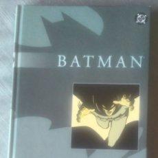 Cómics: COLECCIONABLE BATMAN 1 PLANETA DEAGOSTINI 2005 EDICIÓN PARA SUSCRIPTORES. Lote 176600457
