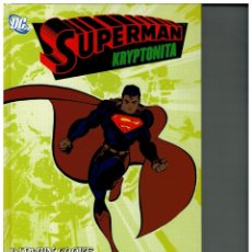 Comics: SUPERMAN: KRYPTONITA. NUEVO. Lote 176679677