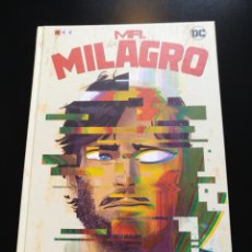 Cómics: INTEGRAL MR. MILAGRO - ECC - TOM KING. Lote 176749964