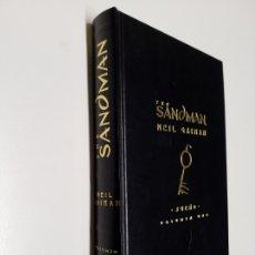Cómics: THE SANDMAN VOLUMEN UNO 1 SUEÑO PLANETA MUY BUEN ESTADO. Lote 176873057