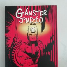 Cómics: GANSTER JUDIO JOE KUBERT. Lote 176913943