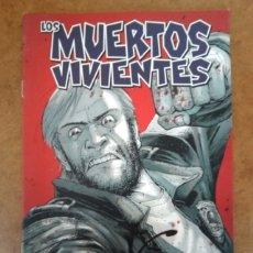 Cómics: LOS MUERTOS VIVIENTES PORTADAS 17 A 32 - PLANETA - MUY BUEN ESTADO. Lote 176336697