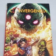 Cómics: CONVERGENCIA - INTEGRAL / DC - ECC. Lote 176928460
