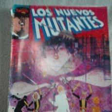 Cómics: LOS NUEVOS MUTANTES NÚMERO 34. Lote 176931547