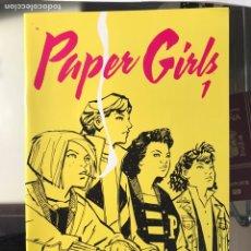 Cómics: PAPER GIRLS 1 (GRAPA). Lote 177057912