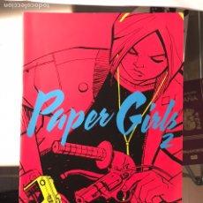 Cómics: PAPER GIRLS 2 (GRAPA). Lote 177057988