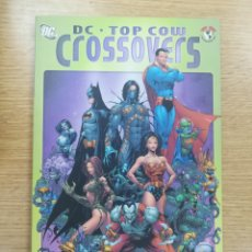 Cómics: DC TOP COW CROSSOVERS. Lote 177085109