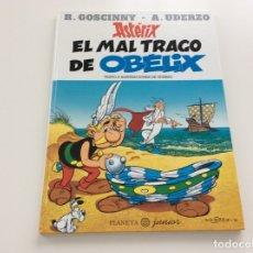 Cómics: AXTERIS EL MAL TRAGO DE OBELIX. OCTAVA EDICIÓN. AÑO 1999. Lote 147042482