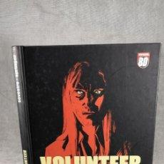 Cómics: COMIC VOLUNTEER- SEVESTRE SPRINGER. Lote 177378033