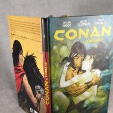 Cómics: COMIC CONAN EL BARBARO . Lote 177379192