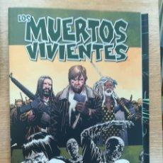 Cómics: MUERTOS VIVIENTES #19 MARCHAMOS A LA GUERRA. Lote 177594567