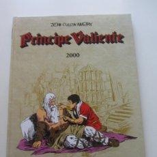 Cómics: PRINCIPE VALIENTE 2000 JOHN CULLEN MURPHY PLANETA DE AGOSTINI BUEN ESTADO. Lote 177730170