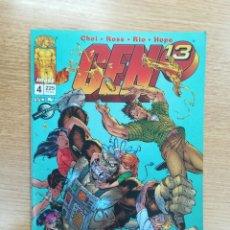 Comics : GEN 13 VOL 2 #4. Lote 177811832