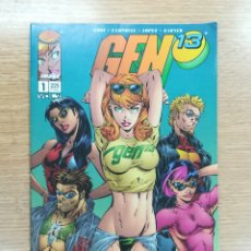 Comics : GEN 13 VOL 2 #1. Lote 177811837