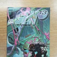 Comics : GEN 13 VOL 2 #9. Lote 177811842