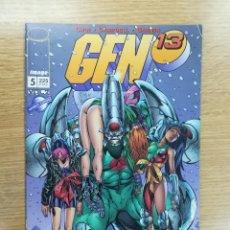 Comics : GEN 13 VOL 2 #5. Lote 177811859