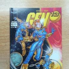Comics : GEN 13 VOL 2 #10. Lote 177811879