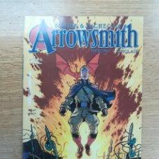 Cómics: ARROWSMITH #4. Lote 177811898