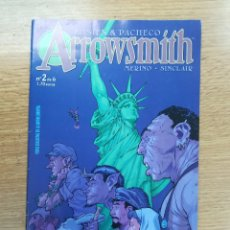 Cómics: ARROWSMITH #2. Lote 177811917