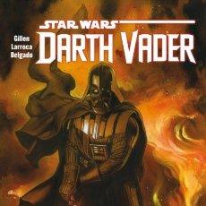 Cómics: STAR WARS DARTH VADER TOMO RECOPILATORIO Nº 2 - PLANETA - CARTONE - IMPECABLE - OFI15T. Lote 178236738