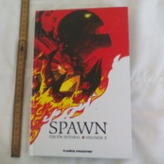 Cómics: SPAWN - EDICIÓN INTEGRAL - VOLUMEN II. PLANETA. 2010. 346 PÁGINAS. COMIC.. Lote 178658368