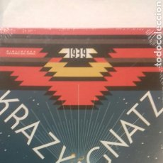 Fumetti: KRAZY & IGNATZ 1939 1940 DE PLANETA DEAGOSTINI , NUEVO Y RETRACTILADO.. Lote 178690331