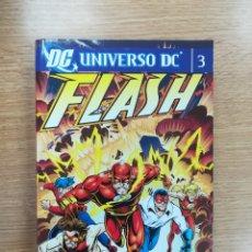 Cómics: FLASH #3 (UNIVERSO DC). Lote 178782698