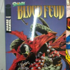Cómics: SPAWN BLOOD FEUD TOMO IMAGE. Lote 179074041