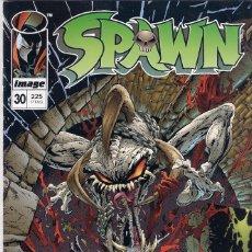 Cómics: SPAWN. Nº 30. Lote 179133126