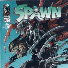 Cómics: SPAWN. Nº 37. Lote 179133381